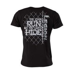 Legion Octagon Cant Hide T-Shirt schwarz