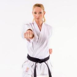 Yuki Karate Gi Jacke Frauen Joo