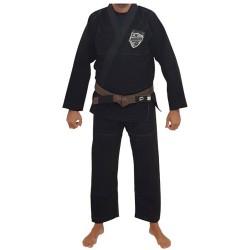 Booster BJJ Gi Pro Shield Black