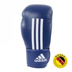 Adidas Energy 200C Boxhandschuhe blau mit DBV