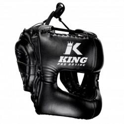 King Pro Boxing HG ProBox Kopfschutz