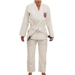 Booster BJJ Gi Pro Shield White Female
