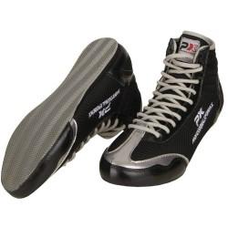 Phoenix PX Box Schuhe schwarz grau
