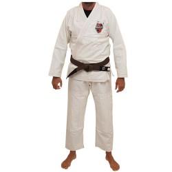 Booster BJJ Gi Pro Shield White