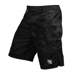 Hayabusa Hexagon Fightshorts Black