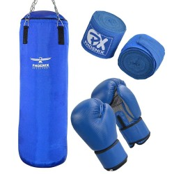 Phoenix Boxing Set Junior