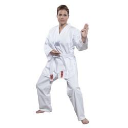 Hayashi Taekwondo Anzug mit Rückenprint