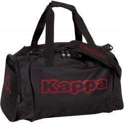 Kappa Tomar Sporttasche Black