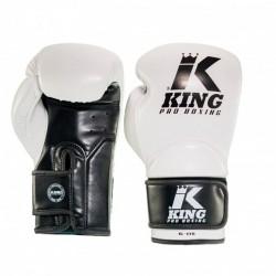 King Pro Boxing Boxhandschuhe BG Kids 2