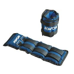 Kwon Arm Fussgewichte 1kg