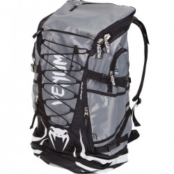Venum Challenger Xtreme BackPack Black Grey