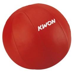 Kwon Medizinball rot 5kg