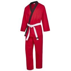 Phoenix PX CHALLENGE Karategi rot-schwarz Junior
