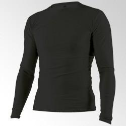 Adidas Rashguard LS Black