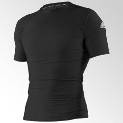 Adidas Rashguard SS Black