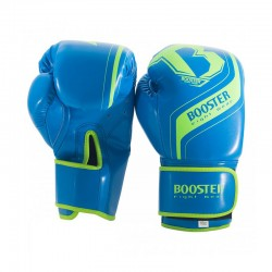 Booster BT Enforcer Boxing Glove Blue