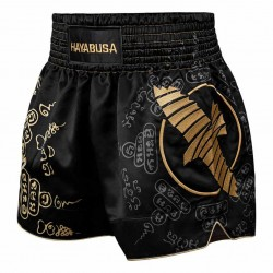 Hayabusa Falcon Muay Thai Short Black