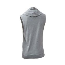 Top Ten Biceps Tank Top Grau