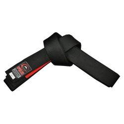 Fuji BJJ Belt Black