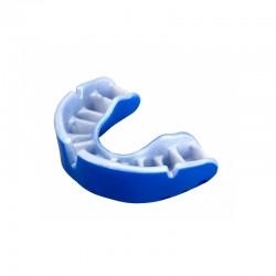 OPRO Zahnschutz Gold Senior mattblau