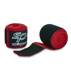 Starpro Boxbandage Pro rot 255cm