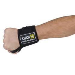 Kwon Handgelenk Bandage schwarz