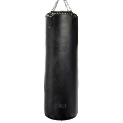 Paffen Sport Black Logo Heavy Bag 140cm Gefüllt