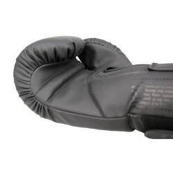 7PUNCH Matt Series Boxhandschuhe Artificial Leather