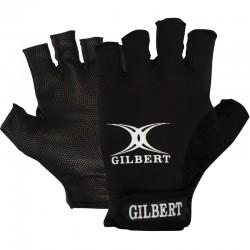 Gilbert Rugby Synergie Handschuhe Black