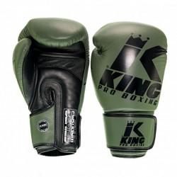 King Pro Boxing Platinum 3 Boxhandschuhe