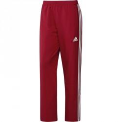 Abverkauf Adidas T16 Team Hose Männer Power Rot Weiss AJ5320