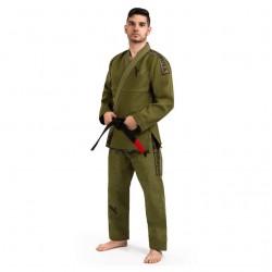 Hayabusa Lightweight Jiu Jitsu Gi Green