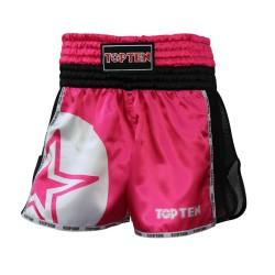 Top Ten Star Thaiboxshort Pink
