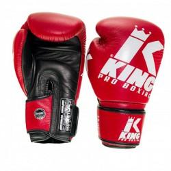 King Pro Boxing Platinum 4 Boxhandschuhe