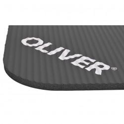 Oliver Gymnastikmatte 180 Anthrazit