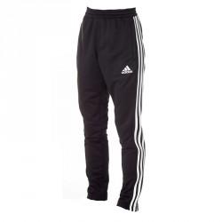 Abverkauf Adidas T16 Sweat Hose Männer Schwarz Weiss AJ5395