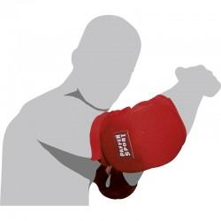 Paffen Sport Allround Ellbogenschoner Rot