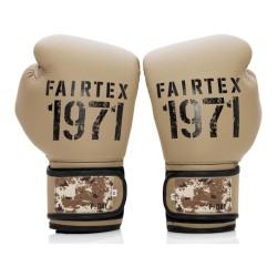 Fairtex F-Day Boxhandschuhe Brown