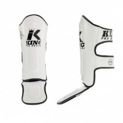 King Pro Boxing Kids 2 Shinguard