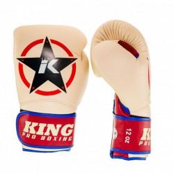 King Pro Boxing Vintage 1 Boxhandschuhe
