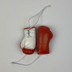Mini Boxhandschuhe Red