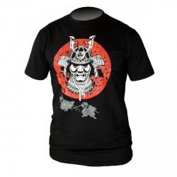 Okami Sentoki T-Shirt Schwarz