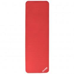 Oliver Gymnastikmatte 180 Rot