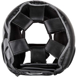 Ringhorns Nitro Headguard Black
