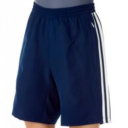 Adidas T16 Climacool Woven Short Männer Navy Blau Weiss AJ5294