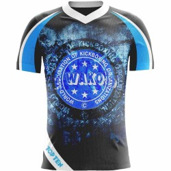 Top Ten Wako Ice T-Shirt