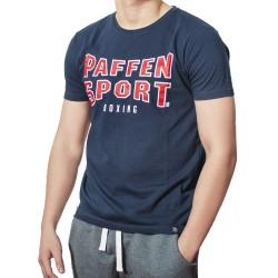 Paffen Sport Classic Logo T-Shirt Navy