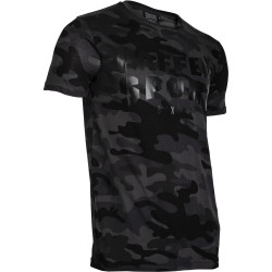 Paffen Sport Black Camo T-Shirt