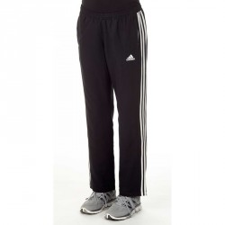 Abverkauf Adidas T16 Team Hose Damen Schwarz Weiss AJ5314
