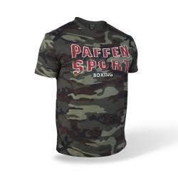 Paffen Sport Vintage Camo T-Shirt